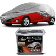 Capa Protetora HB20 com Forro 100% Impermeavel para Cobrir Carro