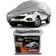 Capa Protetora IX35 com Forro 100% Impermeavel para Cobrir Carro