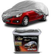 Capa Protetora Montana com Forro 100% Impermeavel para Cobrir Carro
