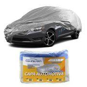 Capa Protetora Taurus com Forro 100% Impermeavel para Cobrir Carro