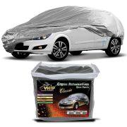 Capa Protetora Vectra GT com Forro 100% Impermeavel para Cobrir Carro