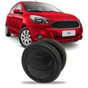 Difusor Ar Painel Lateral Ka Hatch Ka+ Sedan 2015 a 2020
