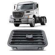 Difusor de Ar Painel Portas Caminhão Mercedes Benz FPN HPN HSK Atron
