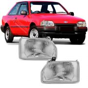Farol Escort GL L Hobby XR3 1987 A 1994 Apollo Verona