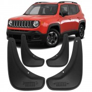 Kit Apara Barro Lameira Jeep Renegade 2016 a 2020