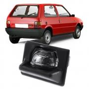 Lanterna Luz de Placa Com Soquete Uno 1985 a 2004