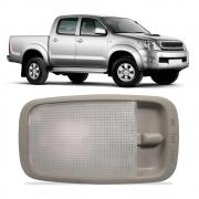 Lanterna Luz de Teto Central Hilux 2006 a 2011 Corolla Fielder 1999 a 2007