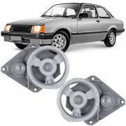 Par Maquina Vidro Manual Dianteira Chevette 1983 a 1993 Chevy 500 1983 a 1995 Marajó 1983 a 1989 2 Portas