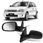 Retrovisor Corsa Hatch Sedan Joy Maxx Premium 2004 Até 2012 Montana