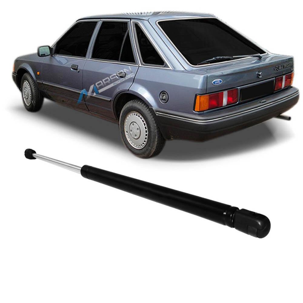 Amortecedor Tampa Porta Malas Escort 1985 até 1992 Hobby