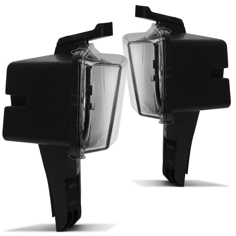 Kit Farol de Milha Celta 2012 a 2015 Prisma 2012