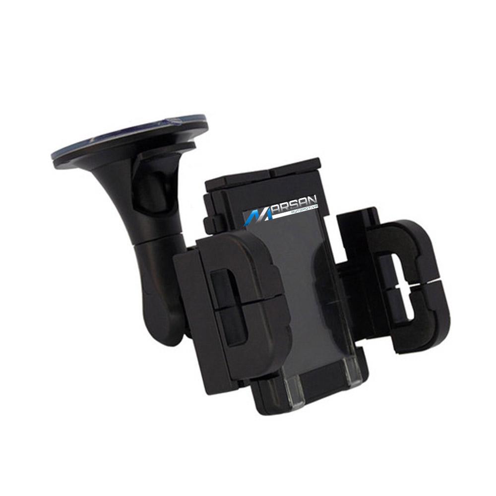 Suporte Celular Veicular Iphone 6 6S PLUS - Galaxy S5 S6 - Motorola - GPS