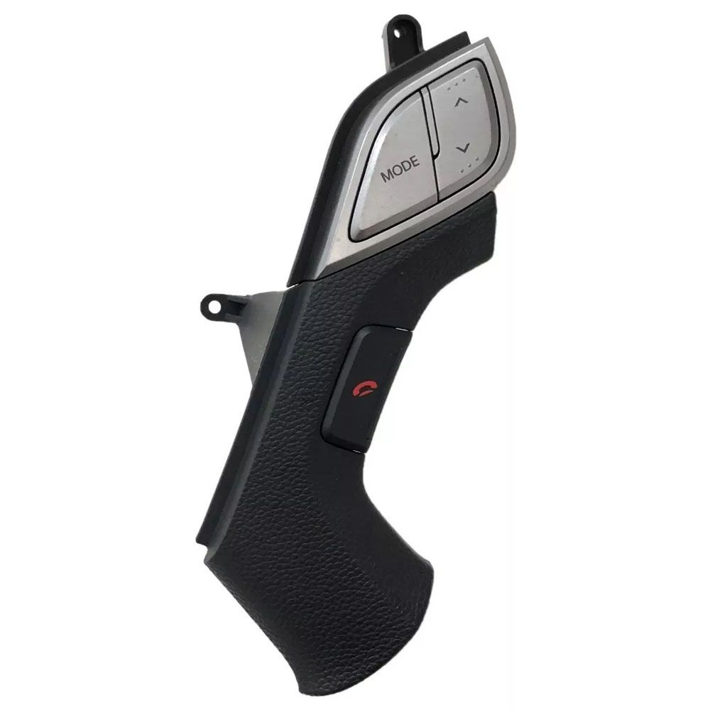 Botão Controle Mode Volante HB20 2014 a 2019 LD Original