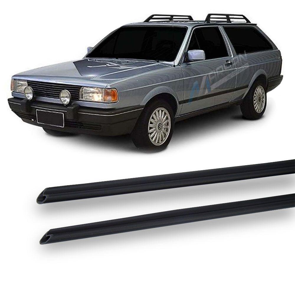 Calha de Teto Parati Quadrada G1 1985 a 1995