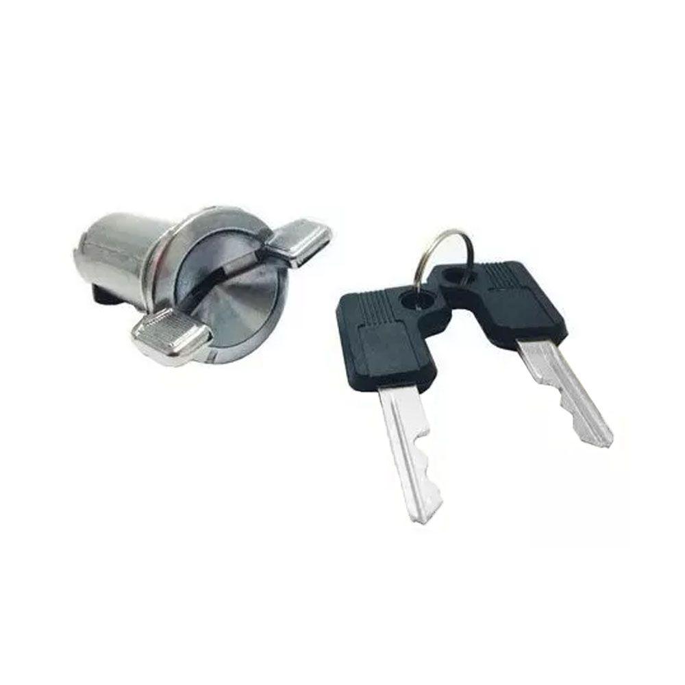 Cilindro Ignição Miolo Borboleta Opala Caravan A20 C20 D10 D20 D40 Bonanza Veraneio