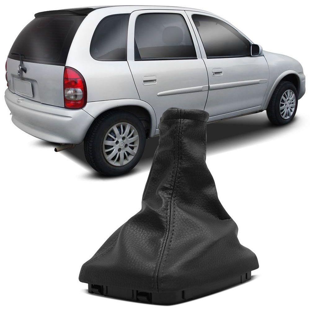 Coifa Cambio Corsa Wind Hatch Sedan Pick-up Wagon