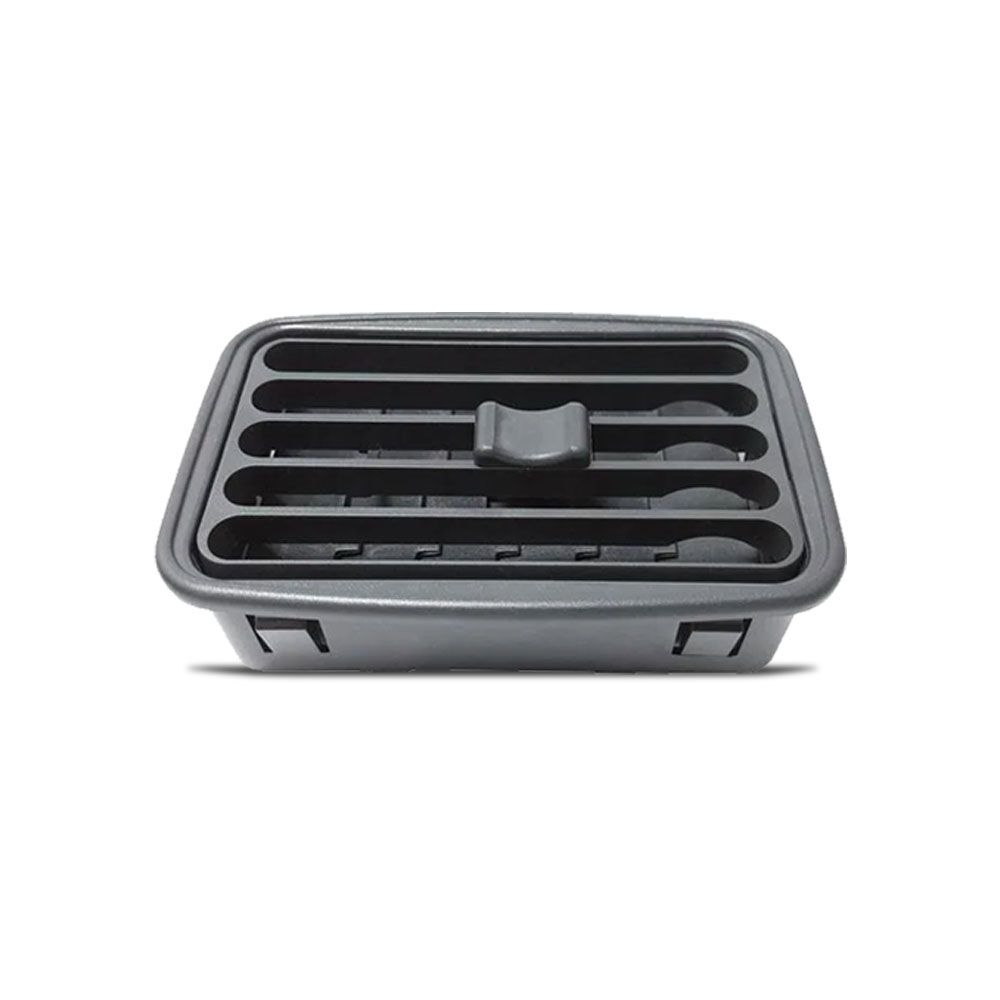 Kit Difusor de Ar Painel Portas Caminhão Mercedes Benz FPN HPN HSK Atron