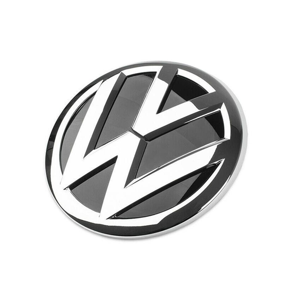 Emblema Cromado Tampa Traseira Caçamba Amarok 2011 Até 2020