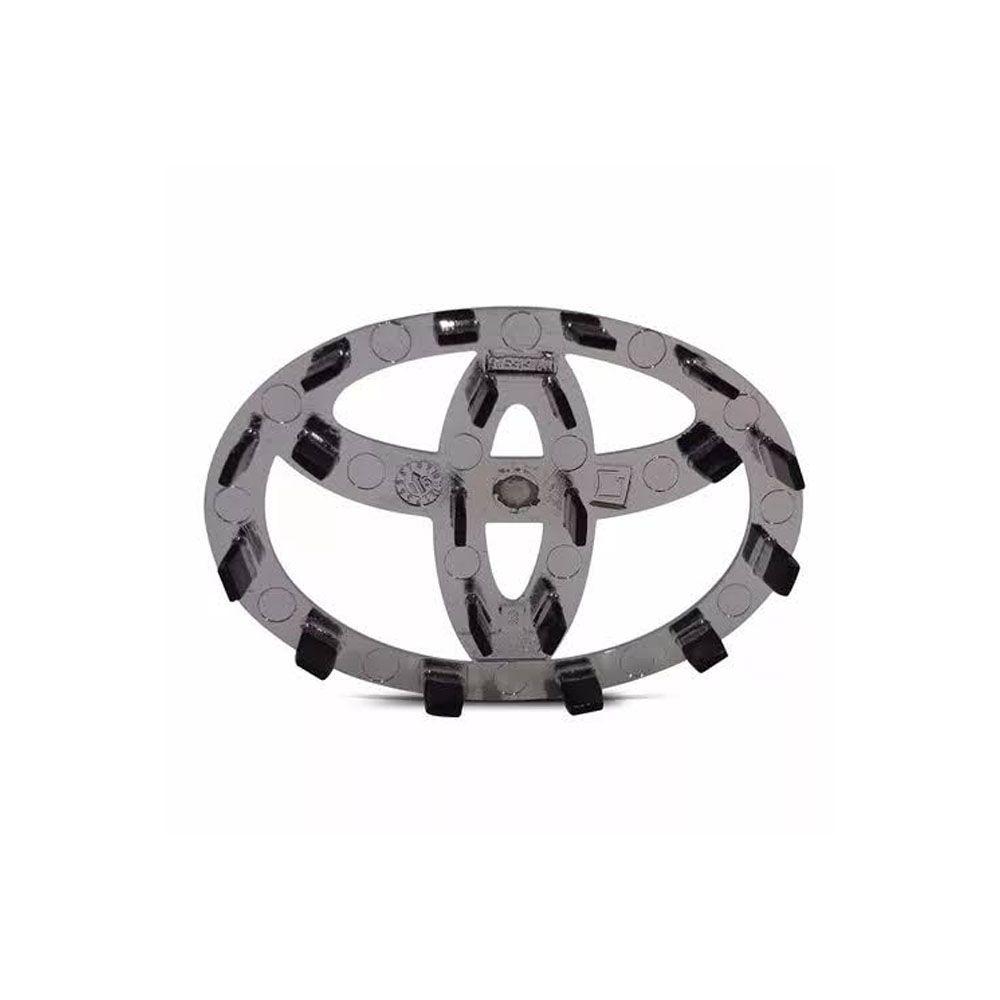 Emblema Cromado Volante Hilux Corolla Etios