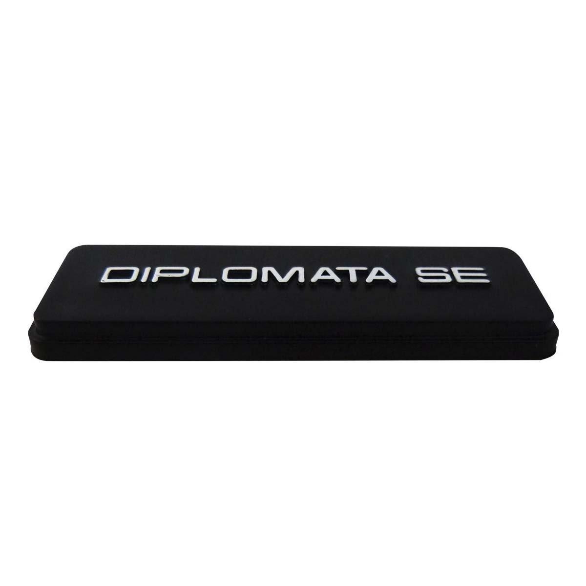 Emblema Diplomata SE do Volante Opala Caravan D20
