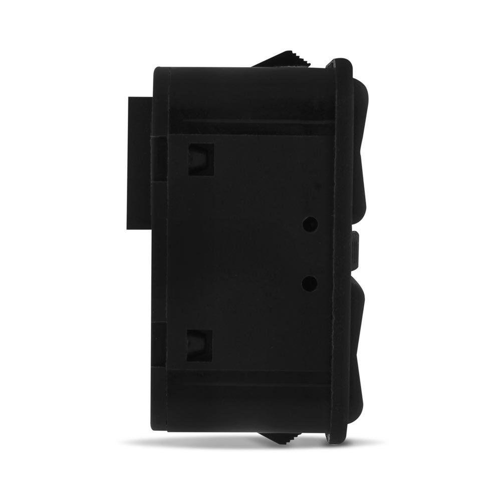 Interruptor Quadruplo Vidro Eletrico Astra Celta Meriva Novo Corsa