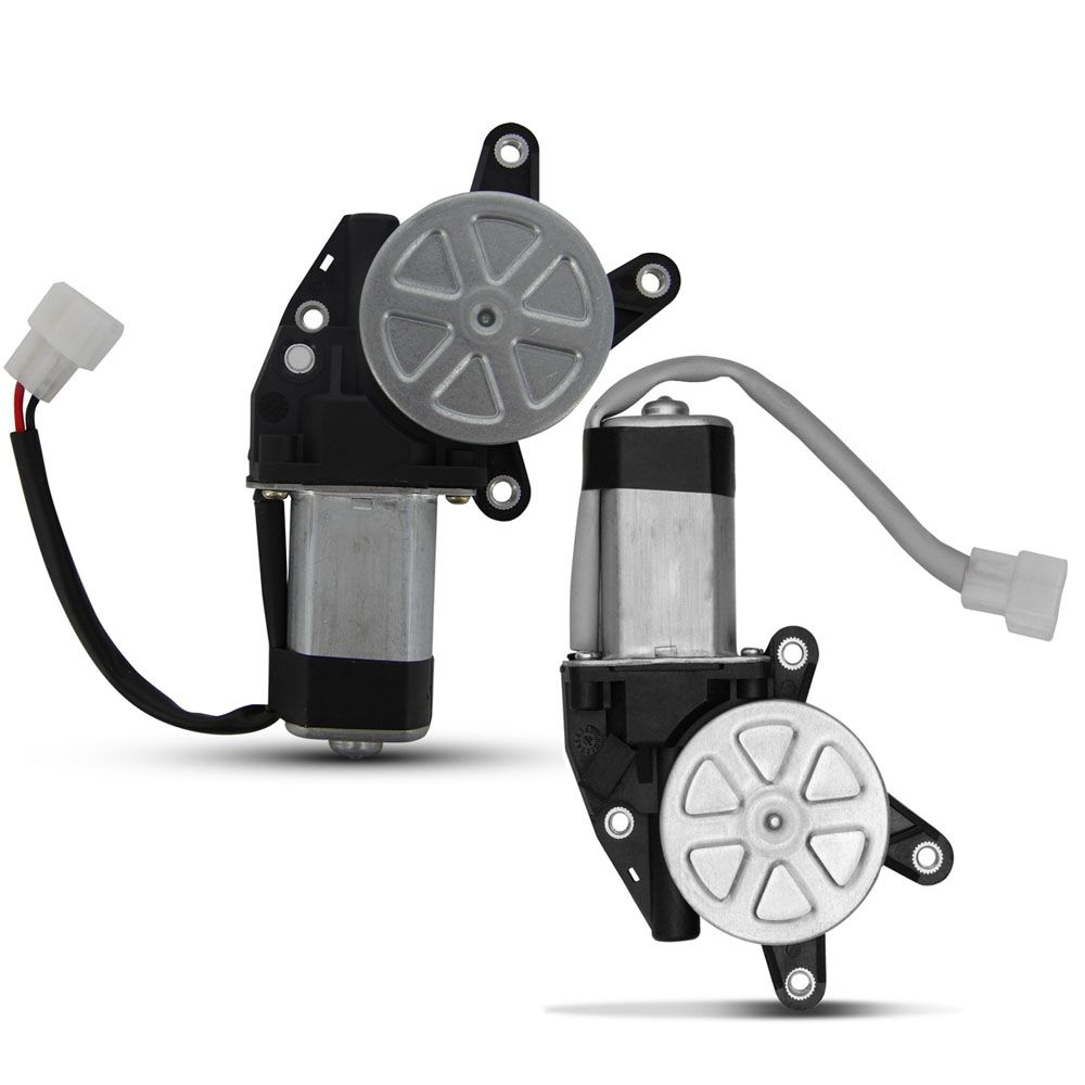 Motor Mabuchi Para Maquina Vidro Eletrico Dianteiro Traseiro