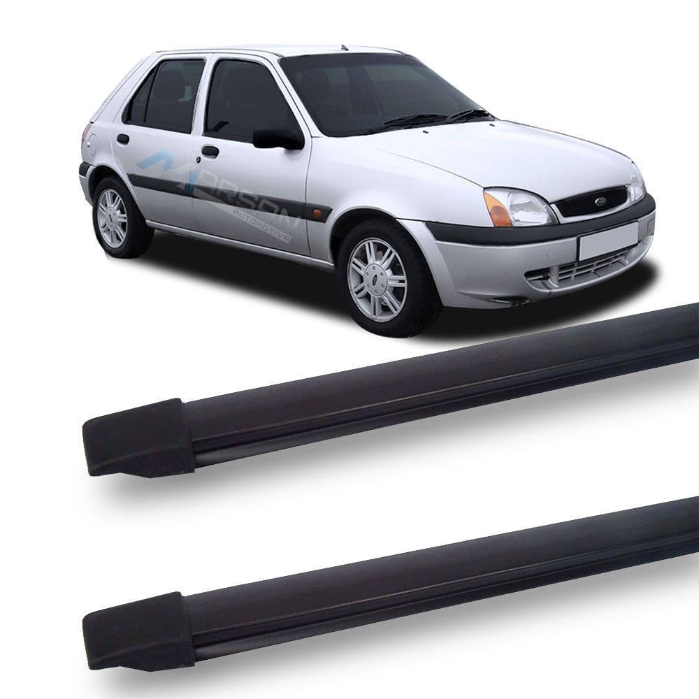 Par Friso De Teto Fiesta 2 e 4 Portas 1998 a 2002