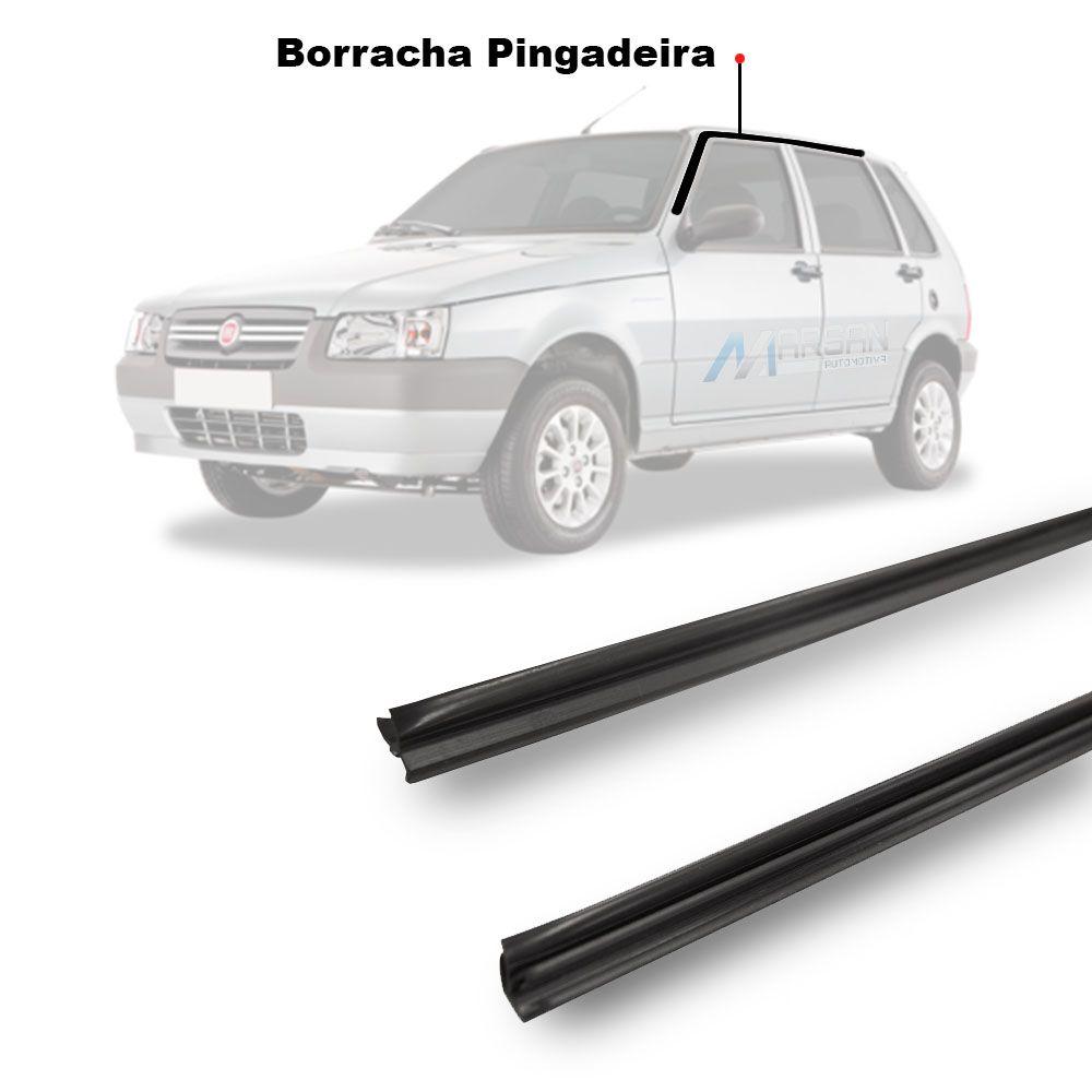 Par Pingadeira Uno 4 Portas 1985 a 2013 Premio