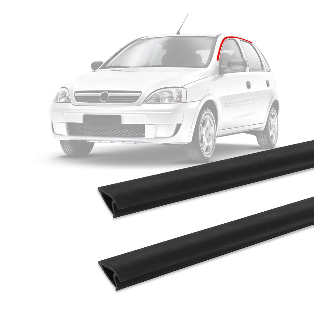 Pingadeira Corsa Hatch Sedan Joy Maxx Premium SS 2003 Até 2012