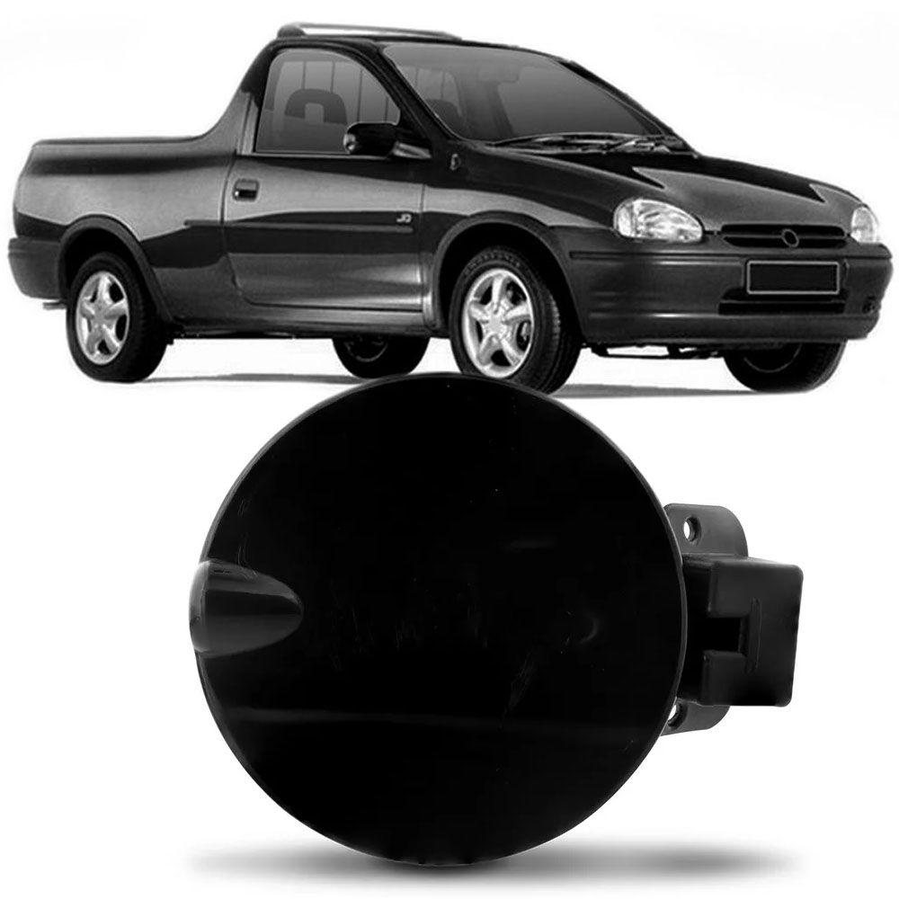 Portinhola Tampa de Combustível Pick Up Corsa  96 A 2002