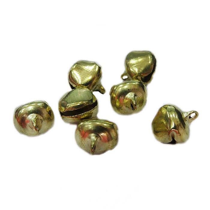 Guizo dourado importado M (10 unid.)- GUD004