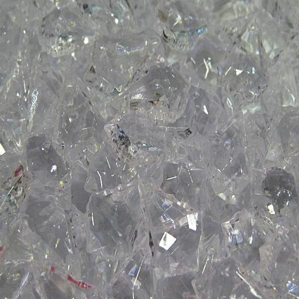 Bacalhau grande transparente (25grs)- BGT003