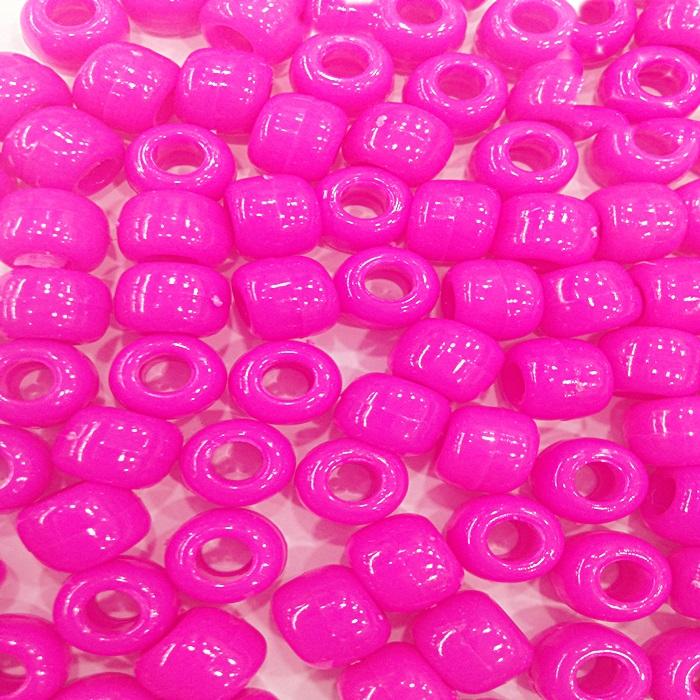 Miçangão Terere Plastico (250 Gramas) - MGP002 ATACADO