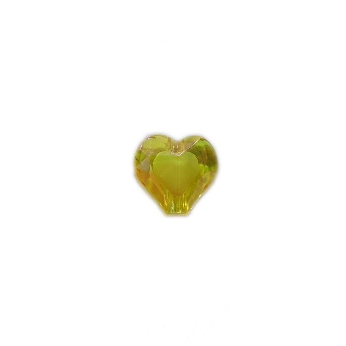 Coração importado pequeno (10 unid.)- CIP001