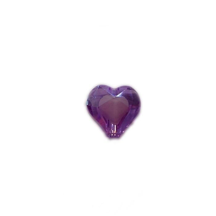 Coração importado pequeno (10 unid.)- CIP003