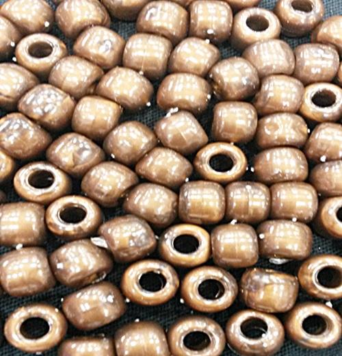 Miçangão Terere Plastico (250 Gramas) - MGP004 ATACADO