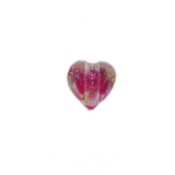 Coração importado mini (50 unid.)- CIM002