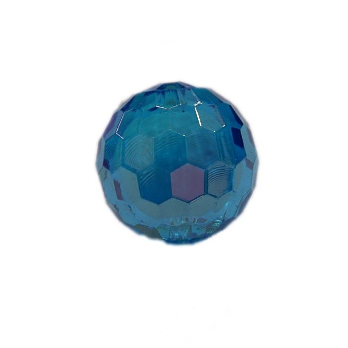 Bolinha importada facetada globo Nº 20 (01 unid.)- BOI012