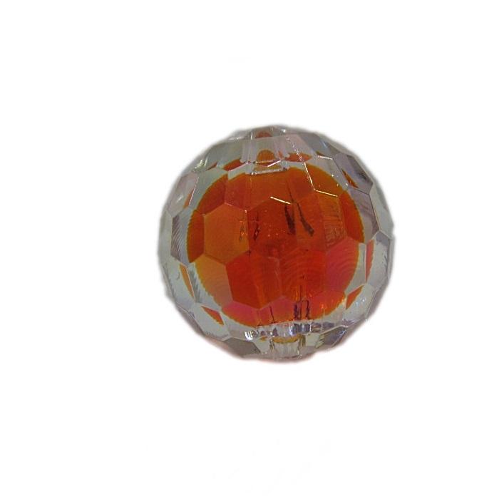 Bolinha importada facetada Nº 20 (01 unid.)- BOI013