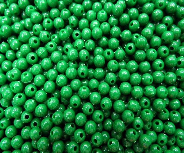 Bolinha plastica Nº 12 (250grs)- BBP025 ATACADO