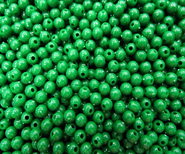 Bolinha plastica Nº 14 (500grs)- BBP031 ATACADO