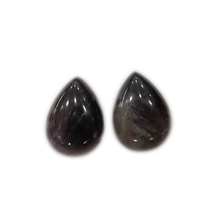 Chaton de pedra gota (PAR)- CP003