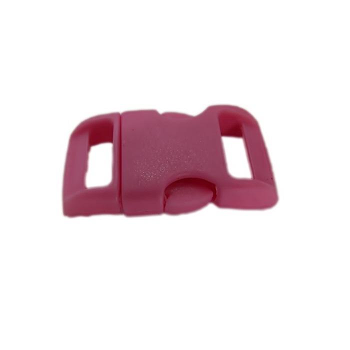 Fecho mochila plástico (10 unid.)- FMP001