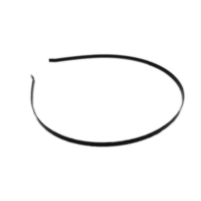 Base de tiara de metal (06 unid.)- BAT001