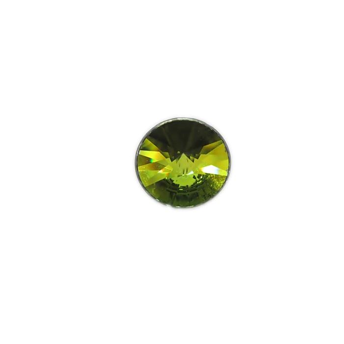 Rivoli Preciosa base reta Crystal sahara 10mm- RVO001