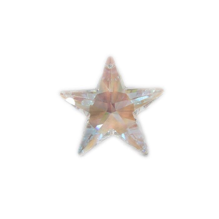 Estrela de cristal SW AB P- CSW003