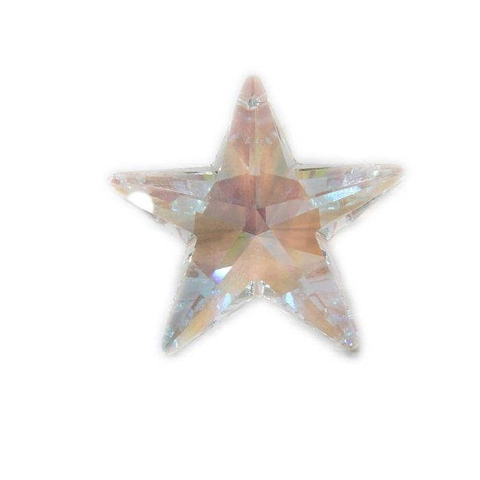 Estrela de cristal SW AB M- CSW004