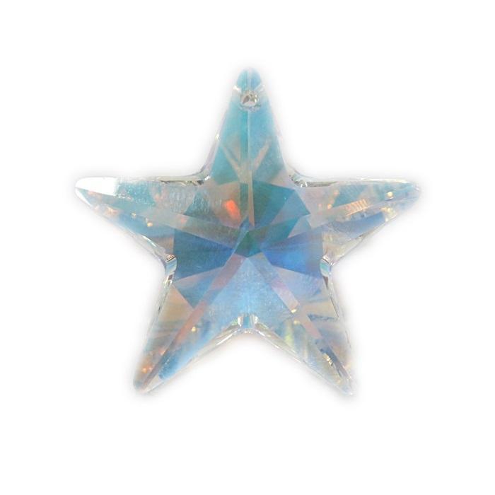 Estrela de cristal SW AB G- CSW005