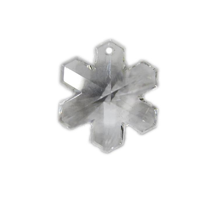 Floco de neve de cristal SW- FSW001
