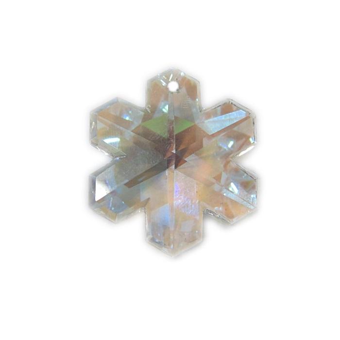 Floco de neve de cristal SW AB P- FSW002